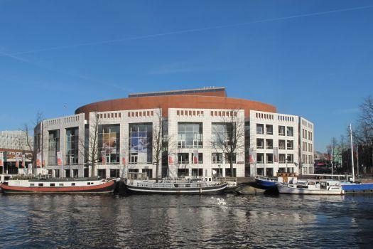 Amsterdam City Hall