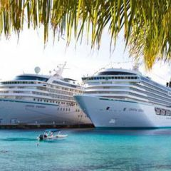 9 Nights - Post Thanksgiving Ultimate Caribbean Cruise