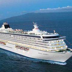 10 Nights - Ultra Luxury Alaska Cruise