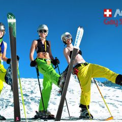Click to see more about Arosa Gay Skiweek, Zurich