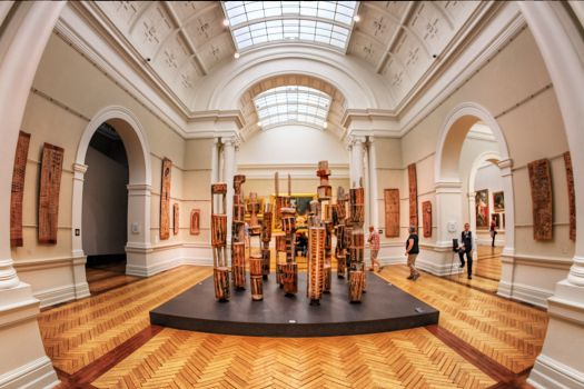 Art Gallery of New South Wales