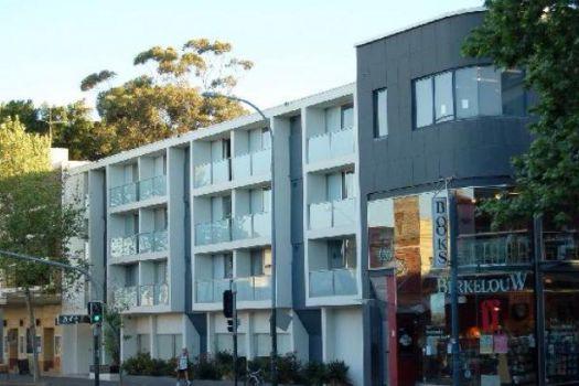 Arts Hotel Sydney, Sydney