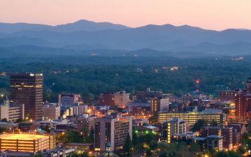 Asheville travel guide
