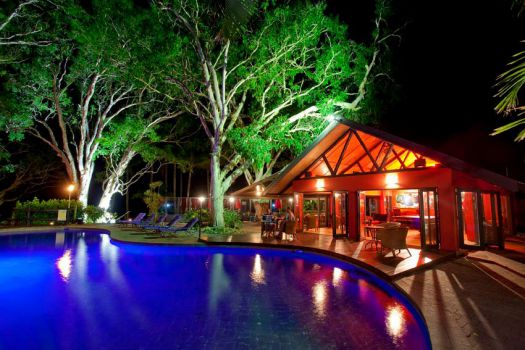 Turtle Cove Beach Resort, Port Douglas, Australia