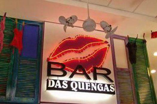 Bar das Quengas