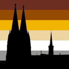 Click to see more about Bear Pride, Cologne