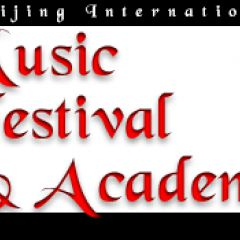 Click to see more about Beijing International Music Festival, Beijing