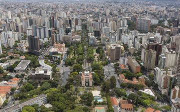 Belo Horizonte travel guide