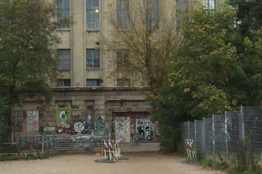 Berghain / Panorama Bar, Berlin