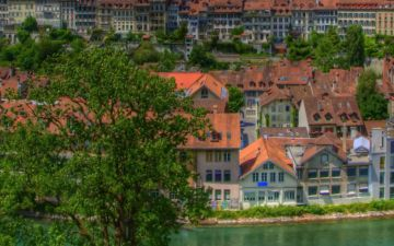 Bern travel guide