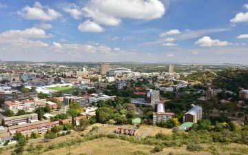 Bloemfontein travel guide