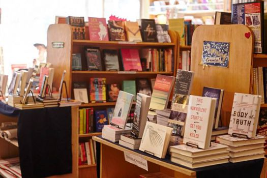 Bluestockings Radical Bookstore