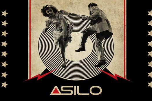 Asilo Bar