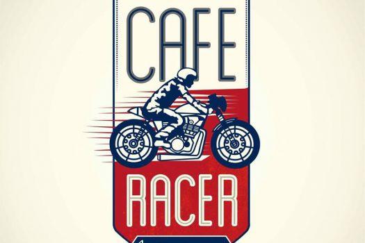 Cafe Racer DC