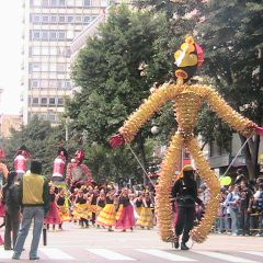 Click to see more about Bogota Carnival, Bogota