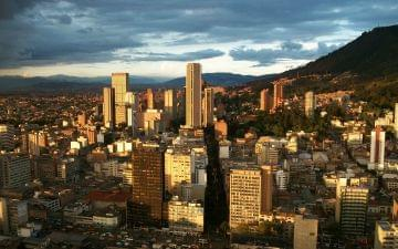 Gay city guide for Bogota