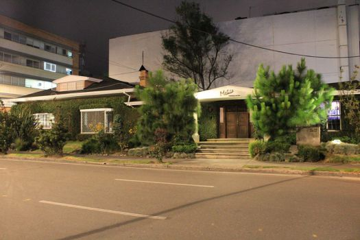 Matiz, Bogota