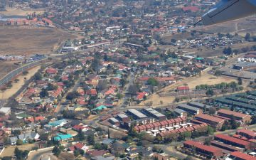Boksburg travel guide