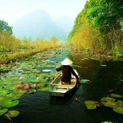 Jewels of Vietnam and Cambodia II