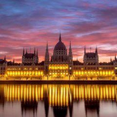 Prague & Danube