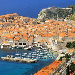 Pearls of the Adriatic: 10-day Dalmatian Coast Cruise