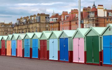 Brighton city guide