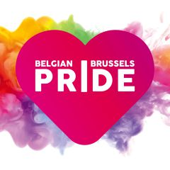 Click to see more about The Belgian Pride, Brussels