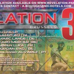Revelation • 3rd Anniversary • Special PRIDE