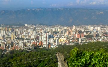 Bucaramanga travel guide