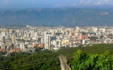 Bucaramanga travel guide