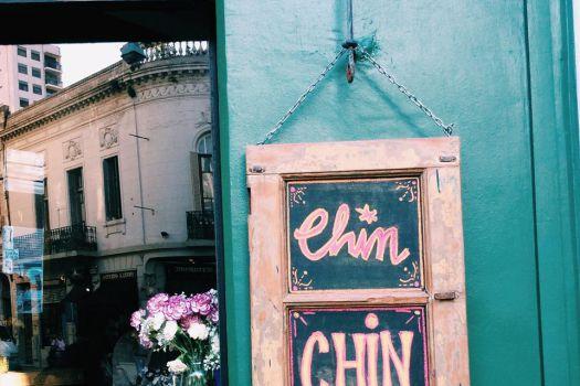Bar Chin CHIN