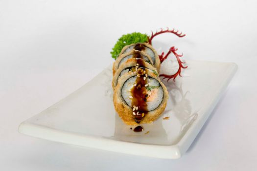 Hikaru Resto & Sushi Store