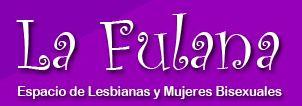 Organization in Buenos Aires : La Fulana
