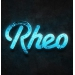 Organization in Buenos Aires : Rheo Group