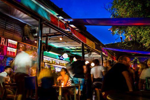 Soria Bar, Buenos Aires