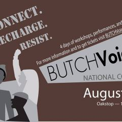 2017 BUTCH Voices National Conference