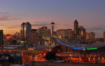 Calgary travel guide