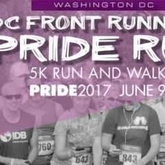 Click to see more about DC Front Runners Pride Run