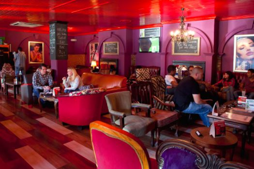 Bossa Social Café
