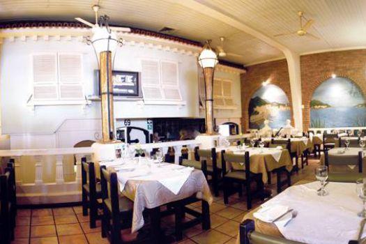 Harlequin Restaurant