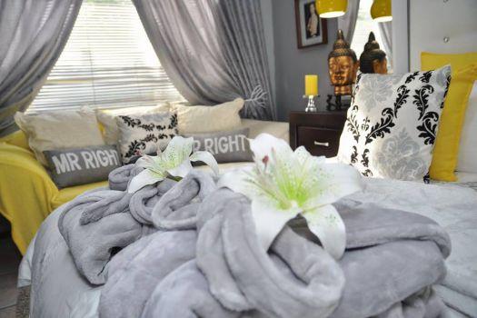 Toni Mitchell Bed & Breakfast