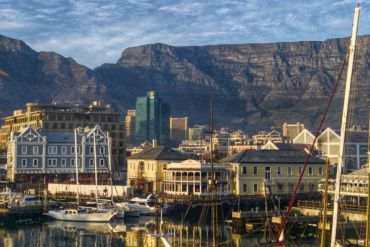 Cape Town itinerary : On The Waterfront