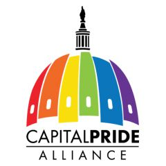 Click to see more about Capital Pride Festival