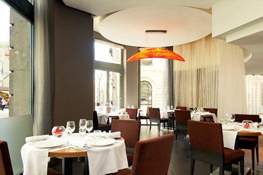 Restaurant CentOnze