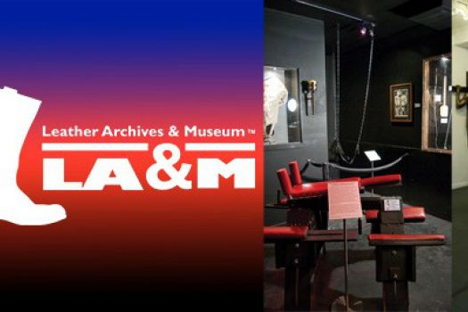 Leather Archives & Museum