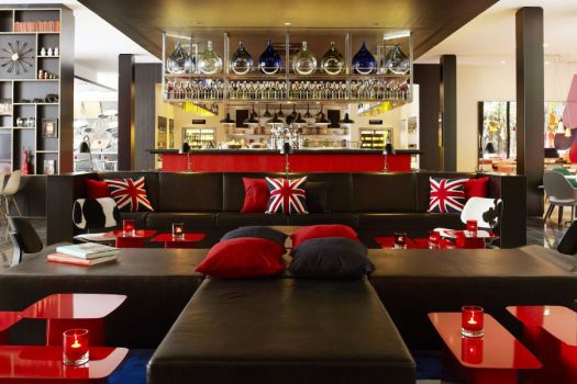 citizenM Hotel, London