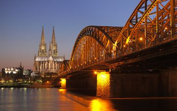 Gay city guide for Cologne