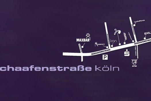 Schaafenstraße