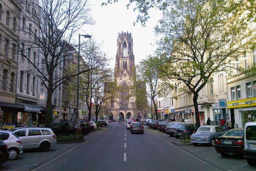 Agnesviertel
