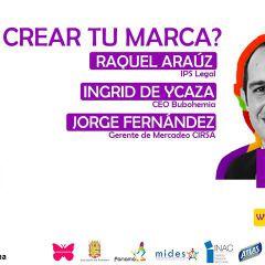 Click to see more about Cómo crear tu Marca